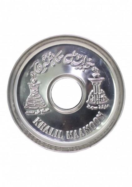 Khalil Mamoon - Tradi-Kohleteller - Silber