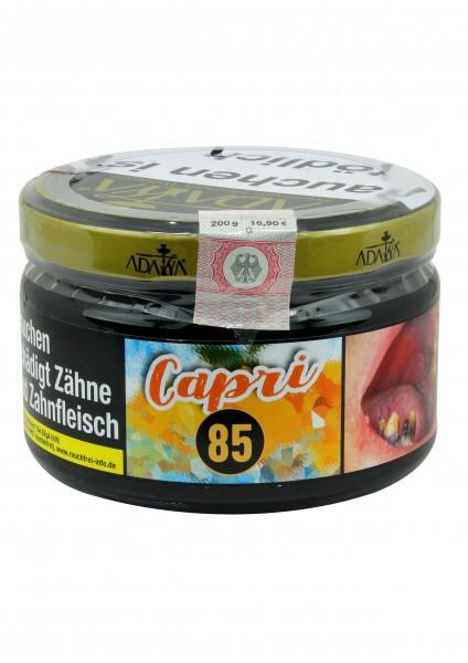 Adalya - Capri #85 - 200g