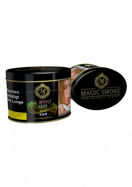 Magic Smoke - 3 @pple MS2 - 200g