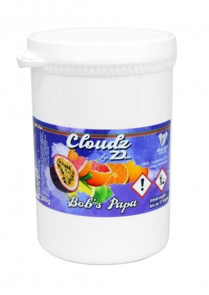 Cloudz by 7Days - Bob's Papa - 200g