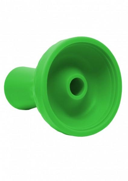 ShiZu - Silikonkopf - Green
