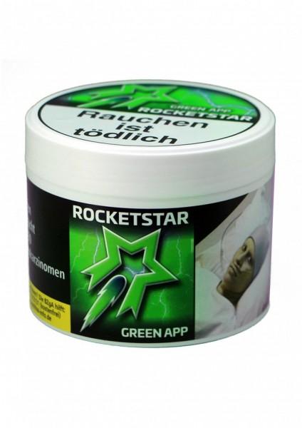 Rocketstar - Green App - 200g