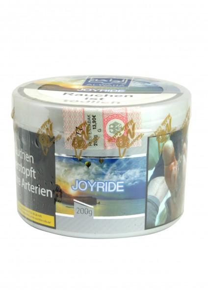 Al-Waha - Joy Ride - 200g