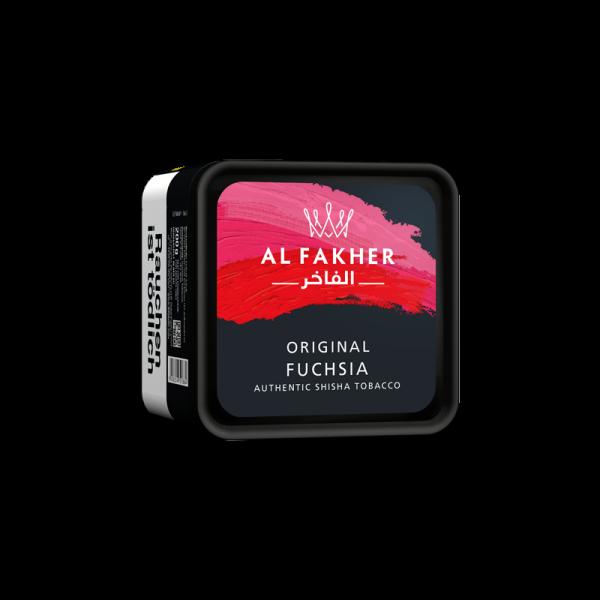 Al Fakher - Fuchsia - 200g