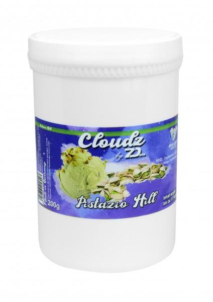 Cloudz by 7Days - Pistazio Hill - 200g