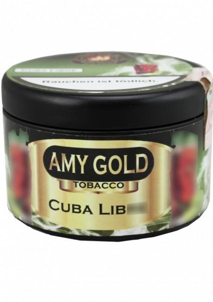 Amy Gold - Cuba Libre - 200g