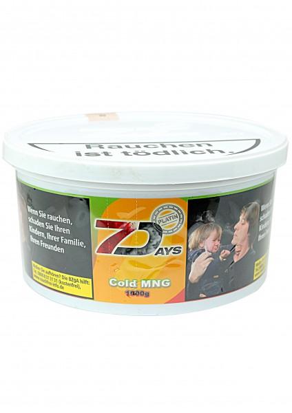 7Days Platin - Cold MNG - 1kg