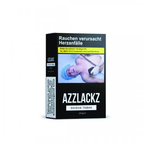Babos - Azzlackz - 200g