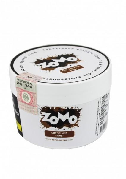 ZOMO Tobacco - Dry Sahara - 200g