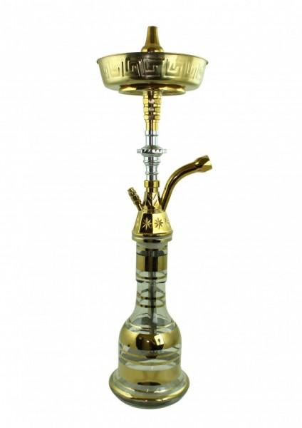 ShiZu Shisha - Tradizio - Gold