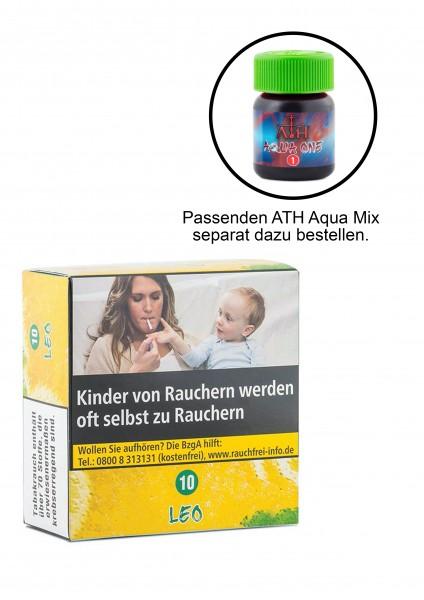 Aqua Mentha Premium Tobacco - Leo (10) - 200g