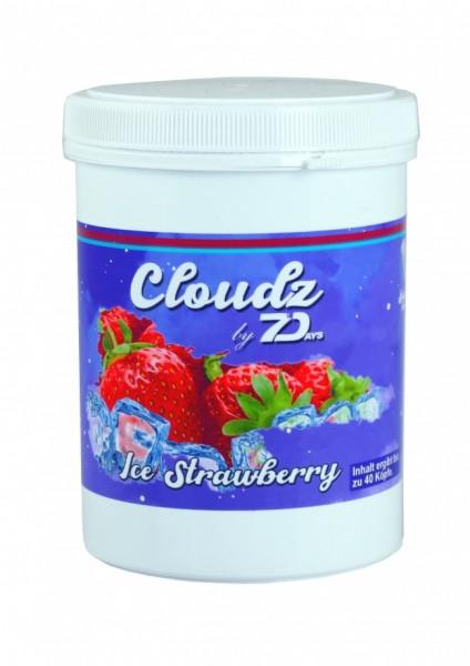 Cloudz by 7Days - Ice Strawberry - 500g