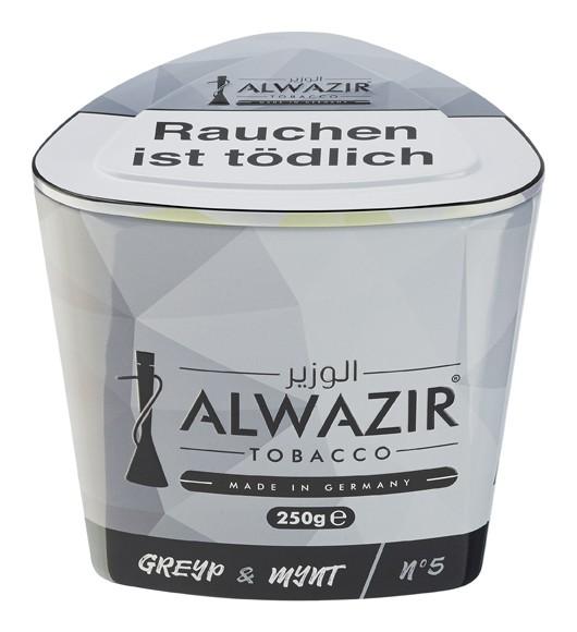 Al Wazir - Greyp & Mynt (No.5) - 250g