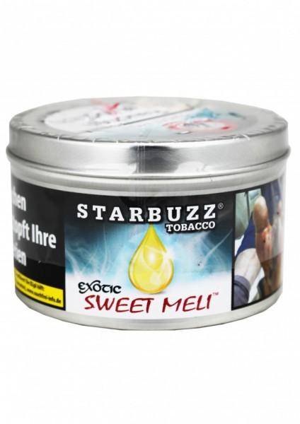 Starbuzz - Sweet Meli - 200g