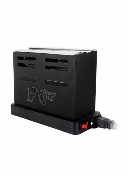 StartNow - Electro Fire Twister XL - Kohleanzünder