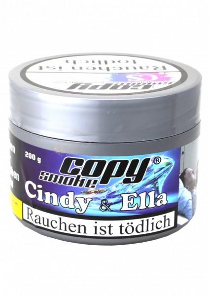 Copy Smoke - Cindy&Ella - 200g