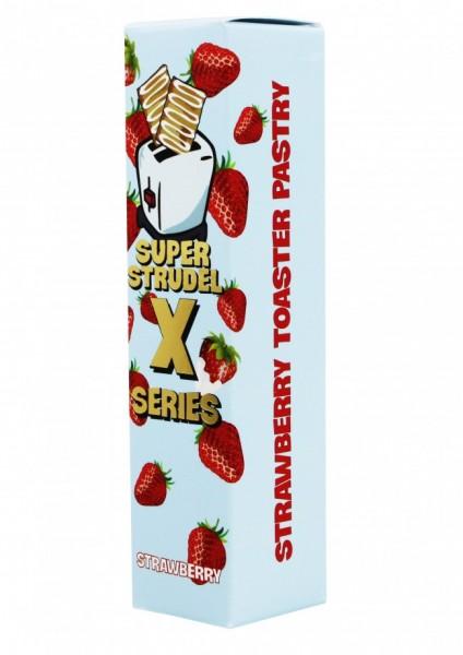 Super Strudel X - Strawberry - 50ml/0mg