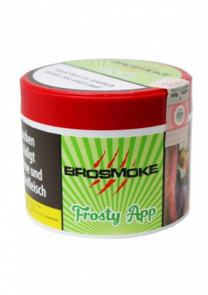 Brosmoke Tabak - Frosty App - 200g