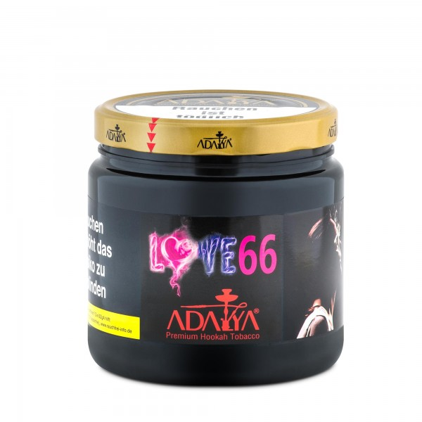Adalya - Love 66 - 1000g
