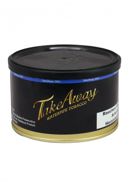 Take Away - Rohtabak - 70g