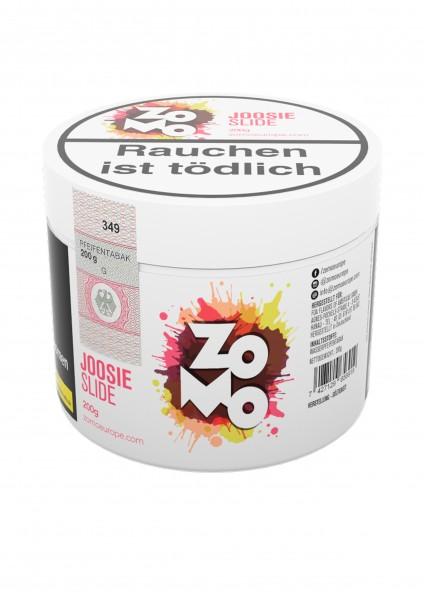 ZOMO Tobacco - Joosie Slide - 200g