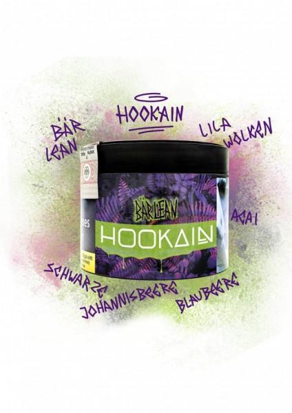 HOOKAIN - Bär Lean - 200g