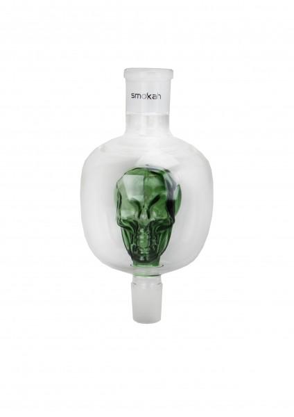 Smokah - Molassenfänger - Death AC006 Grün