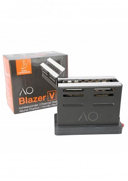 AO Blazer - V-Kohleanzünder - Kohleanzünder