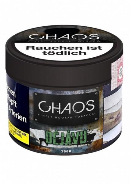 Chaos - Dejavu - 200g