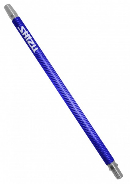 ShiZu - Carbon Mundstück - Blue
