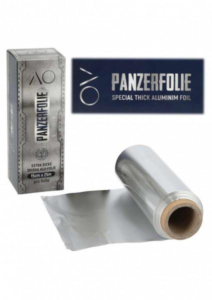 AO Panzerfolie - Alufolie - 25m