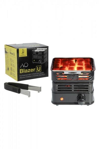 AO Blazer - U-Kohleanzünder - 1000W