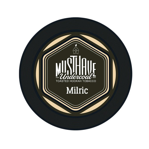 Musthave - Milric - 200g