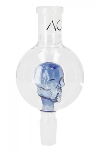 AO - Molassefänger 18/8 - Skull Blue