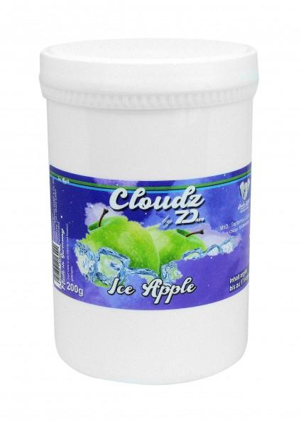 Cloudz by 7Days - Ice Apple - 200g