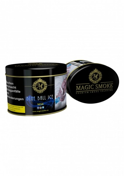 Magic Smoke - Blue Ball Ice MS6 - 200g