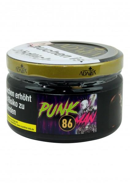 Adalya - Punk Man #86 - 200g