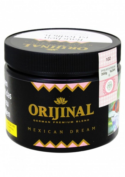 Orijinal - Mexican Dream - 200g