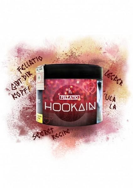 HOOKAIN - Fellatio - 200g