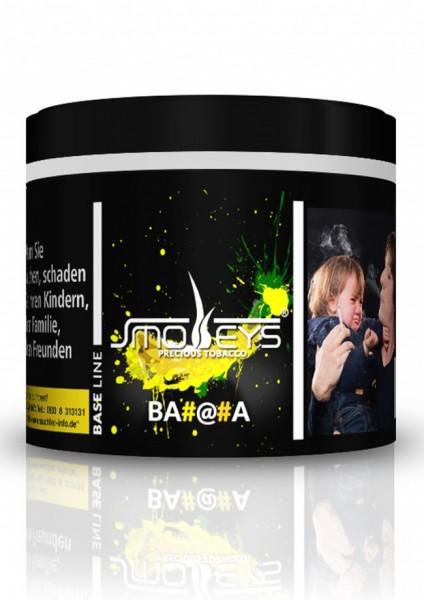 Smokeys Baseline - BA#@#A - 200g