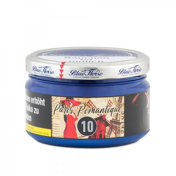 Blue Horse - Paris Romantique #10 - 200g