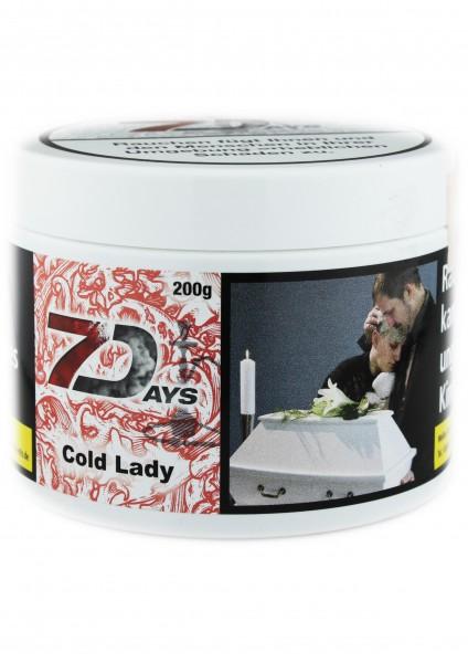 7Days - Cold Lady - 200g
