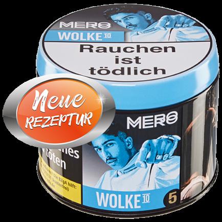 Mero Tobacco - Wolke 10 No.5 - 200g