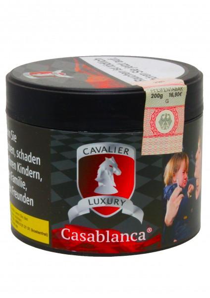 Cavalier Luxury - Casablanca - 200g