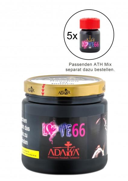 Adalya - Love 66 #66 - 1000g