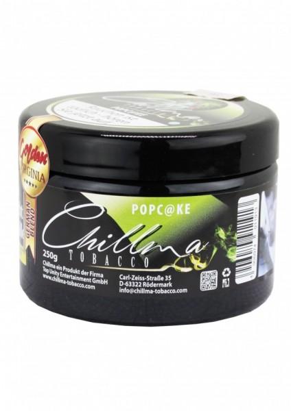 Chillma Tobacco - PopCake - 250g