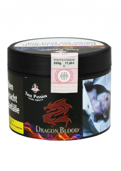 True Passion - Dragon Blood - 200g