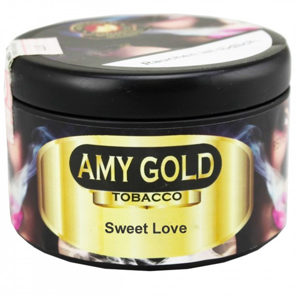 Amy Gold - Sweet Love - 200g