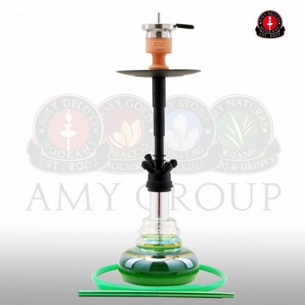 Amy - 061-PSMBK-GR - BigCloud - Grün