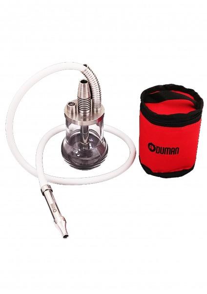 Oduman - Micro Shisha - Clear